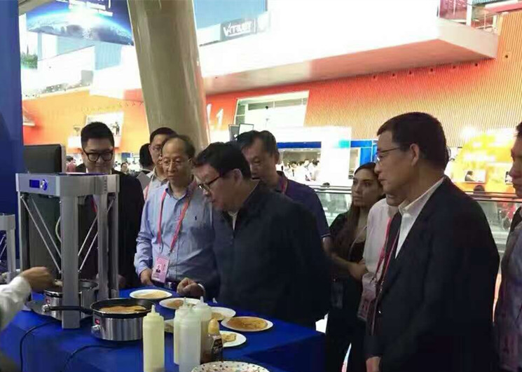 The 120th Canton Fair held in Pazhou as scheduled